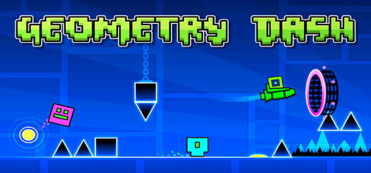 Geometry Dash Free Download Full PC Game
