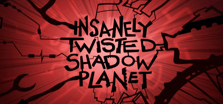 Insanely Twisted Shadow Planet Free Download PC Game