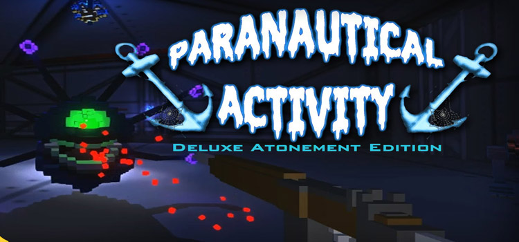 Paranautical Activity Free Download FULL PC Game