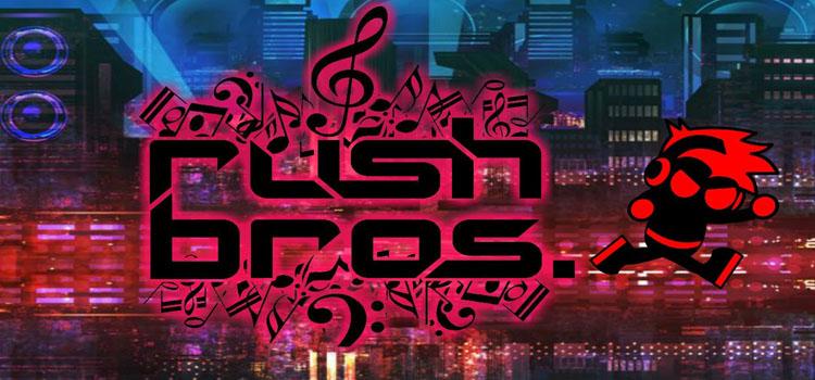 Rush Bros Free Download Full PC Game