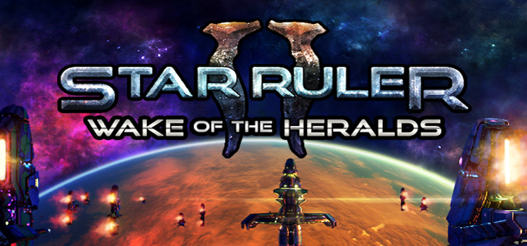 Star Ruler 2 Wake Of The Heralds Free Download PC Game