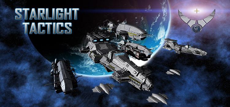 Starlight Tactics Free Download Full Version PC Game