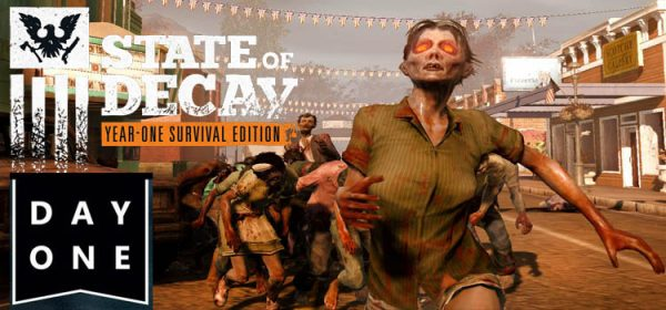 State Of Decay YOSE Day One Free Download PC Game