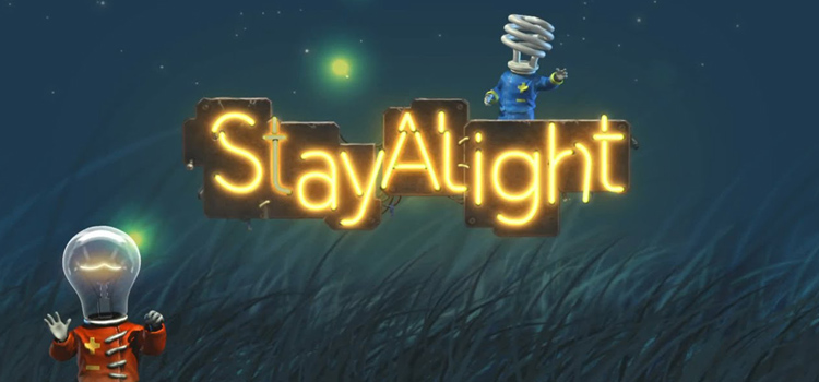 Stay Alight Free Download Full PC Game