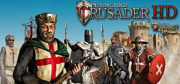 stronghold crusader  full game free no demo