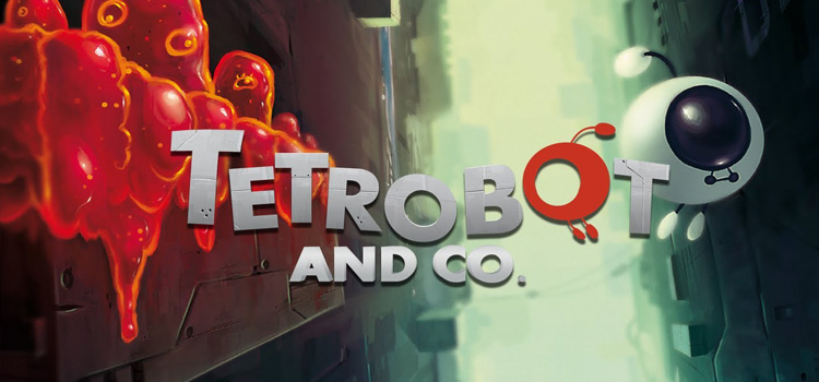 Tetrobot and Co Free Download FULL Version PC Game