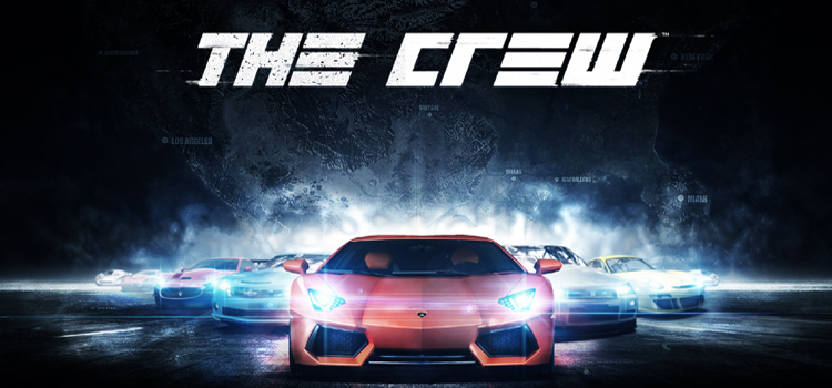 The Crew Free Download Full PC Game