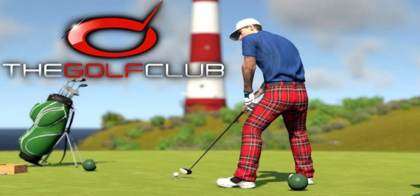 The Golf Club Free Download FULL Version PC Game