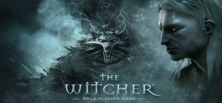 The Witcher Free Download Full PC Game
