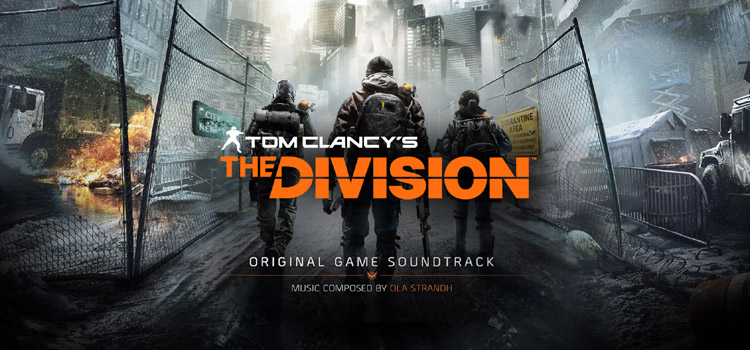 Tom clancys the division downloadha   Tom Clancy's The