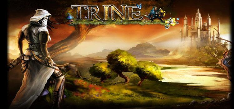 Trine 1 Free Download Full PC Game