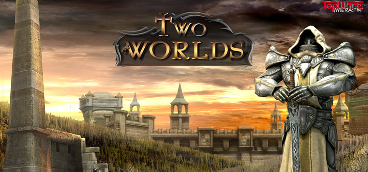 Two Worlds Free Download Full PC Game