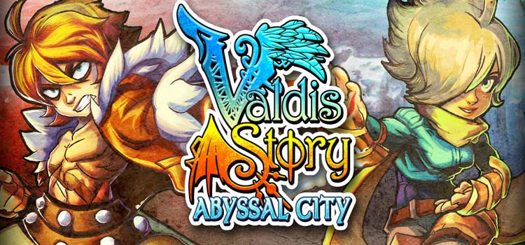 Valdis Story Abyssal City Free Download Full PC Game