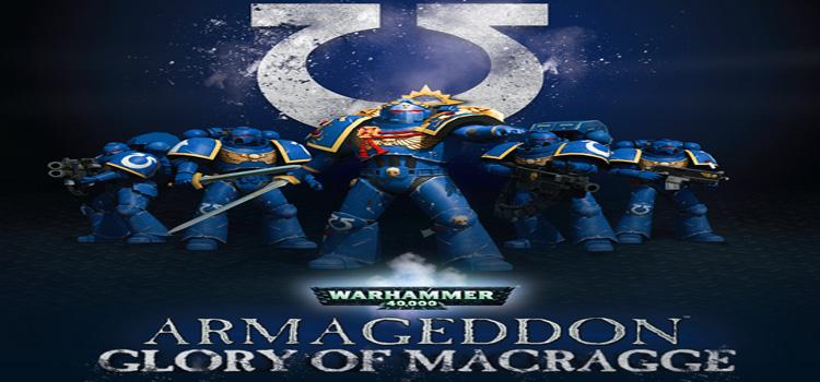 Warhammer 40000 Armageddon Glory Of Macragge Download