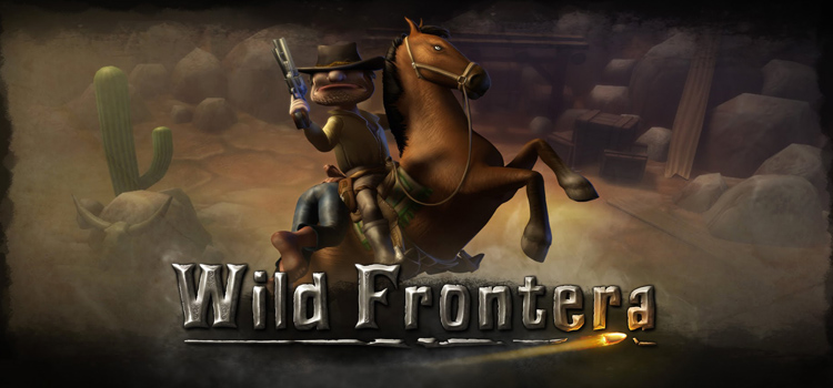 Wild Frontera Free Download Full PC Game