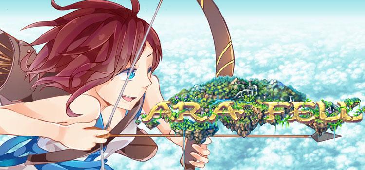 Ara Fell Free Download Full PC Game