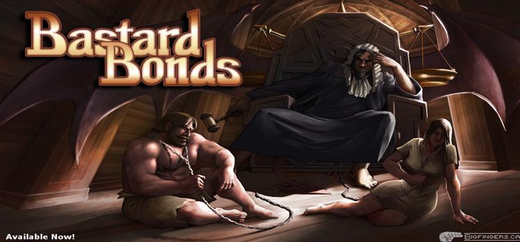 Bastard Bonds Free Download Full PC Game