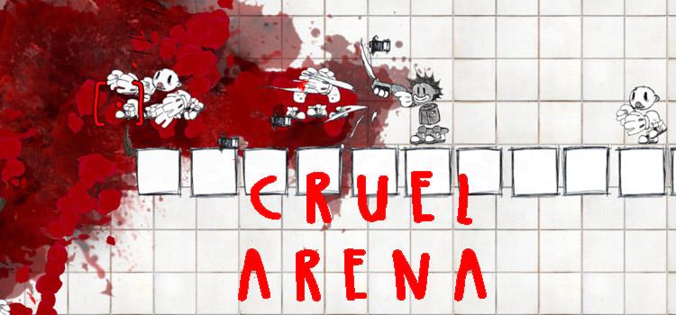 Cruel Arena Free Download Full PC Game