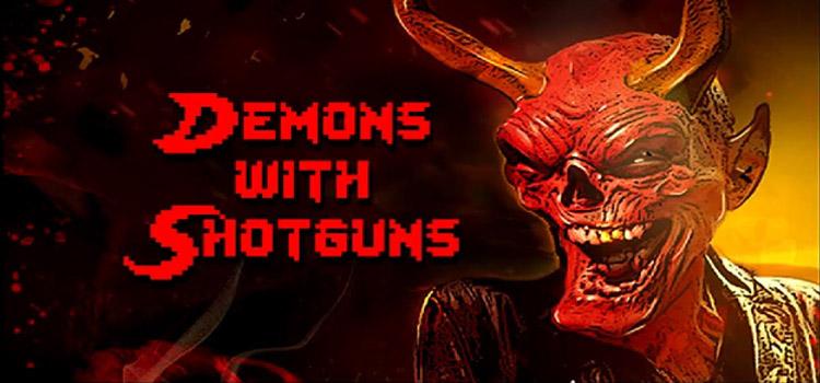 Demons With Shotguns Free Download FULL PC Game