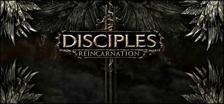 Disciples III Reincarnation Free Download FULL PC Game