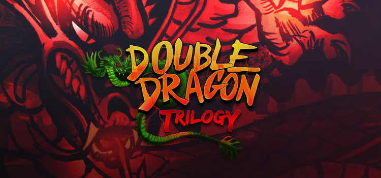 double dragon game free download for pc