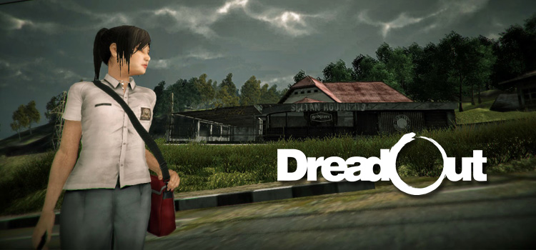 Download DreadOut Free - Full Version Game for PC