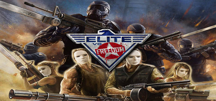 Elite vs Freedom Free Download FULL Version PC Game