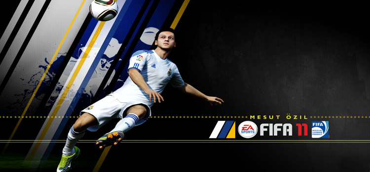 FIFA 11 Download Free FULL Version Cracked PC Game