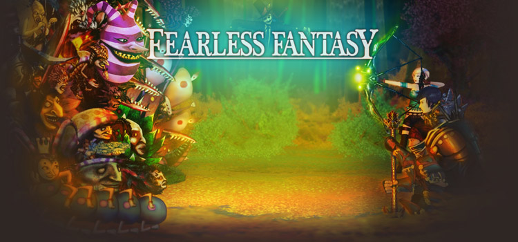 Fearless Fantasy Free Download FULL Version PC Game