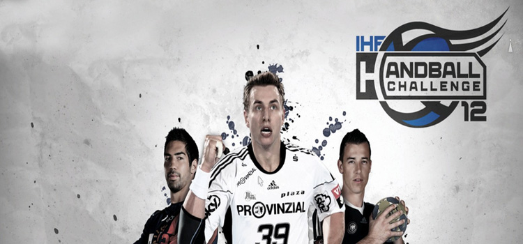 IHF Handball Challenge 12 Free Download FULL PC Game