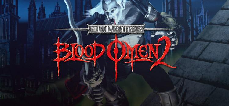 Legacy Of Kain Blood Omen 2 Free Download Full PC Game