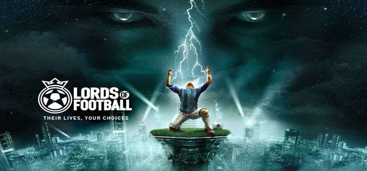 Lords Of Football Free Download FULL Version PC Game