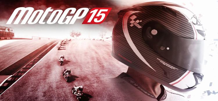 MotoGP 15 Free Download Full PC Game FULL Version