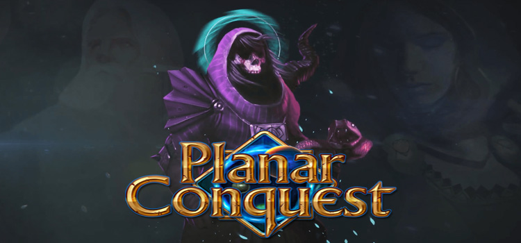 Planar Conquest Free Download FULL Version PC Game