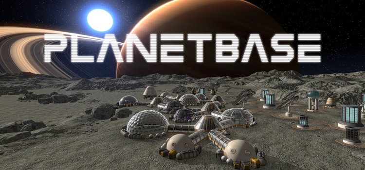 Planetbase Free Download Full PC Game