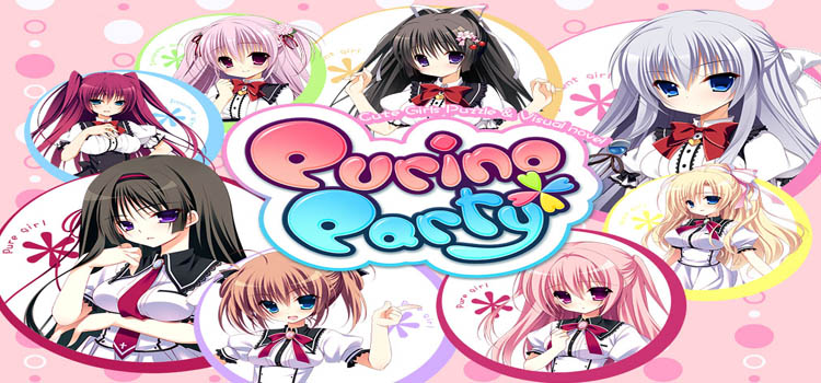 Purino Party Free Download Full PC Game