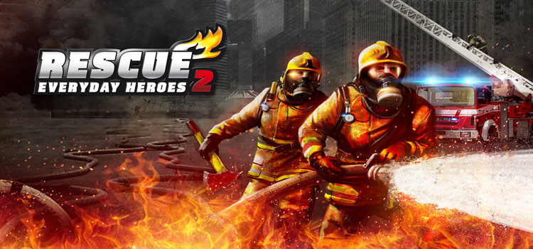 RESCUE 2 Everyday Heroes Free Download Full PC Game