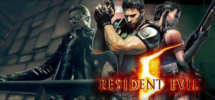 biohazard 5 game free download full version