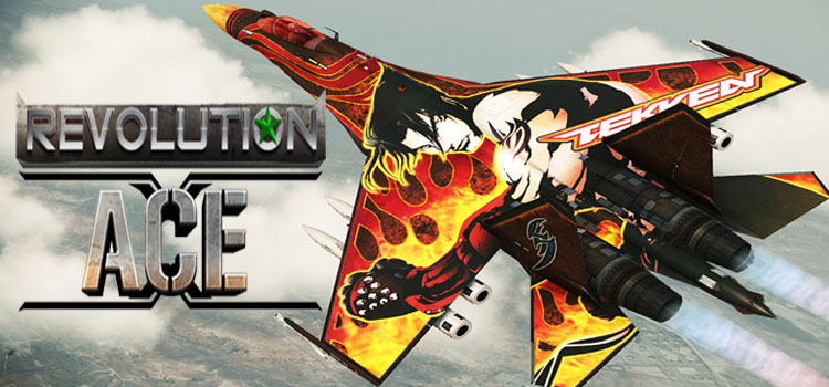 Revolution Ace Free Download Full PC Game