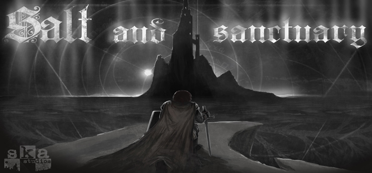 Salt And Sanctuary Free Download Full Version PC Game