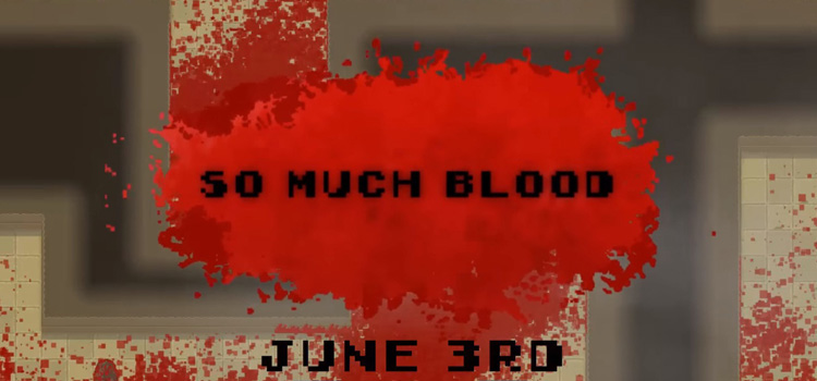 So Much Blood Free Download Full PC Game