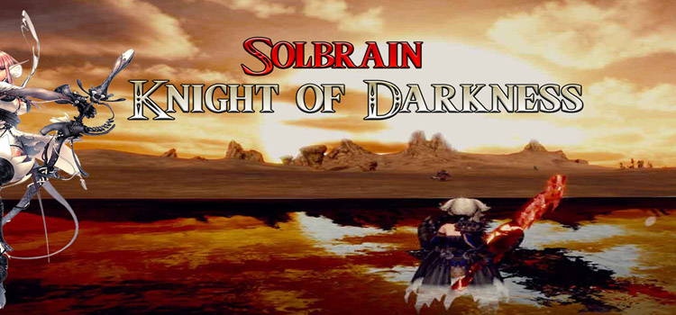 Solbrain Knight Of Darkness Free Download Full PC Game