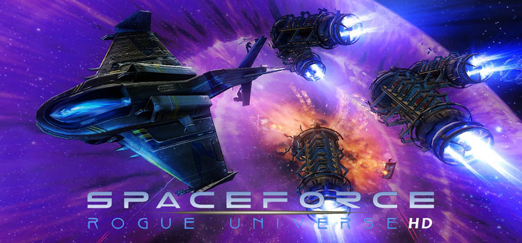 Spaceforce Rogue Universe HD Free Download FULL Game