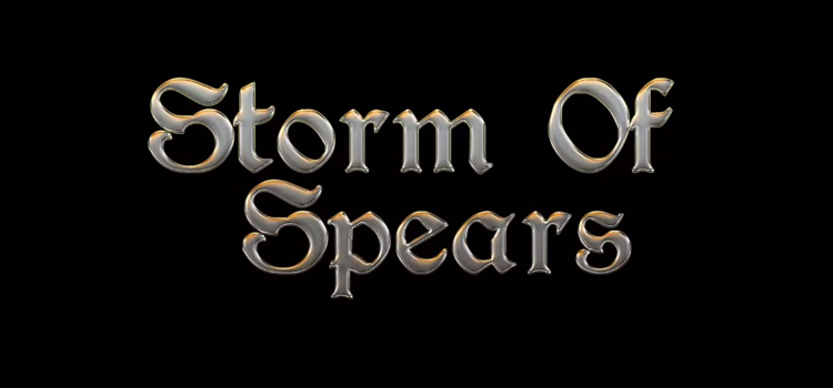 Storm Of Spears RPG Free Download Full Version PC Game