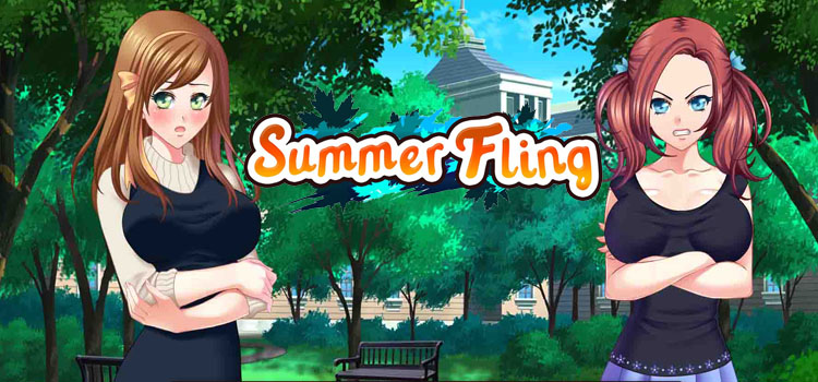 Summer Fling Free Download Full PC Game