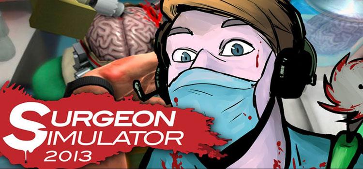 Surgeon Simulator 2013 Free Download FULL PC Game