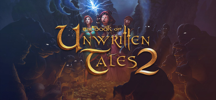 The Book Of Unwritten Tales 2 Free Download PC Game