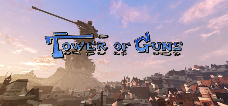 Tower Of Guns Free Download Full PC Game