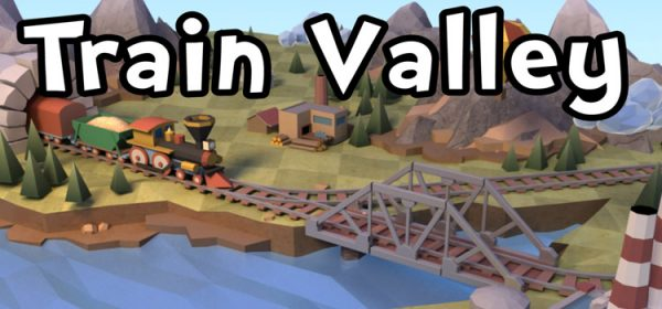 Train Valley Free Download Full PC Game