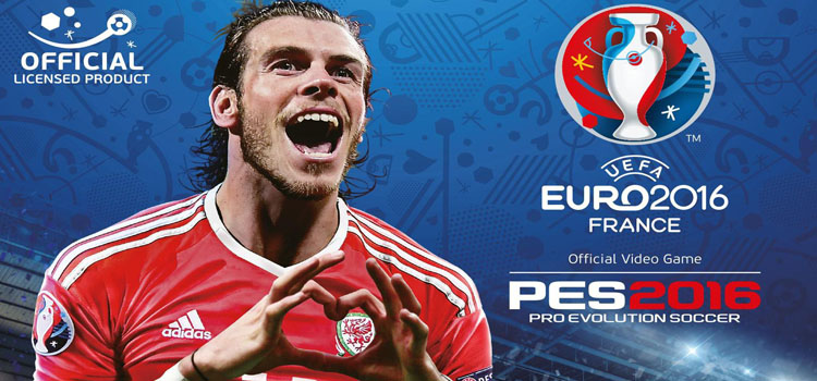 UEFA Euro 2016 France Free Download FULL PC Game